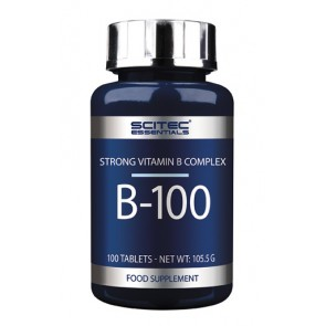 Scitec B-100 100 Tabletten