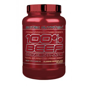 Scitec Beef Concentrate 1000g