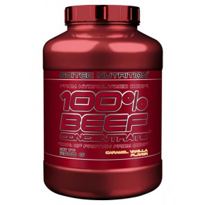 Scitec Beef Concentrate 2000g