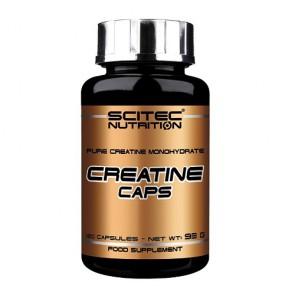 Scitec Creatine Monohydrate 120 Kapsel