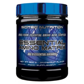 Scitec Essential Amino Matrix 300g
