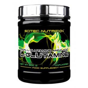 Scitec L-Glutamin 300g