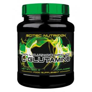 Scitec L-Glutamin 600g