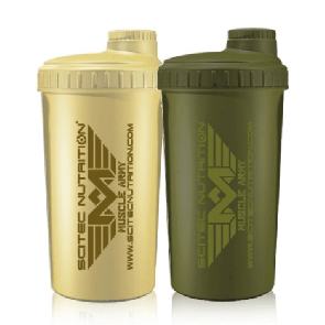Scitec Muscle Army Shaker - 700ml