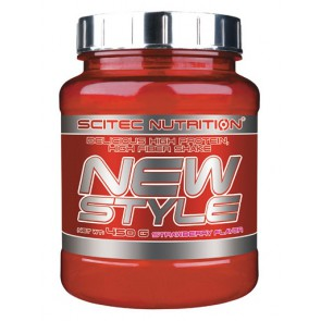 Scitec NEW Style Protein 450g