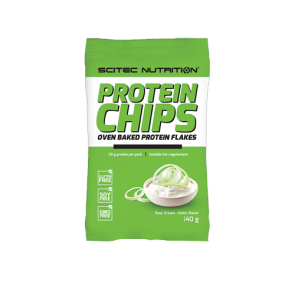 Scitec Protein Chips 6x40g