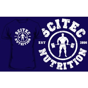 Scitec T-Shirt Ring