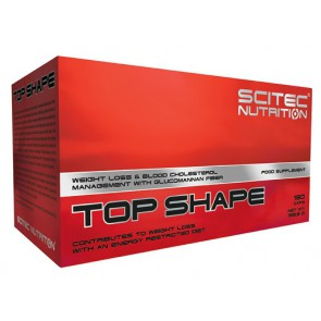Scitec Top Shape 180 Kapsel