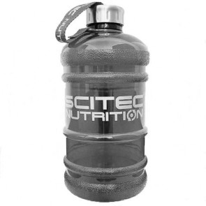 Scitec Wasserflasche / Trinkflasche 1,8L