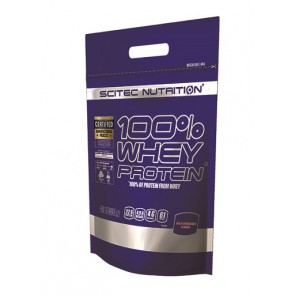 Scitec Whey Protein 1850g