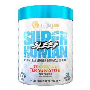 Alpha Lion Superhuman Sleep (30 Servings)