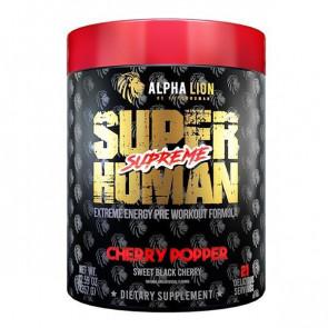 Alpha Lion SuperHuman Supreme