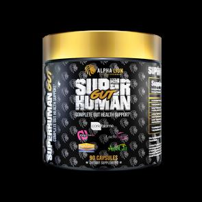 Alpha Lion Superhuman Gut (90 Capsules)