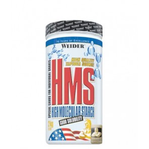 Weider HMS - High Molecular Starch 2kg