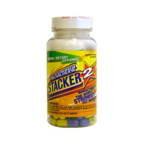 Stacker2 Stacker 2 100 Kapsel