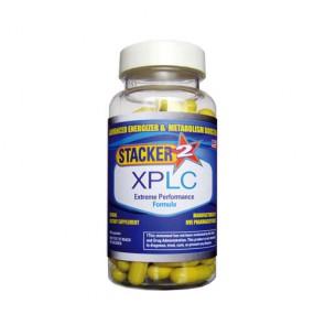 Stacker2 Stacker XPLC 2 100 Kapsel