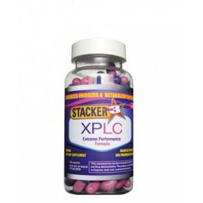 Stacker2 Stacker XPLC 3 100 Kapsel