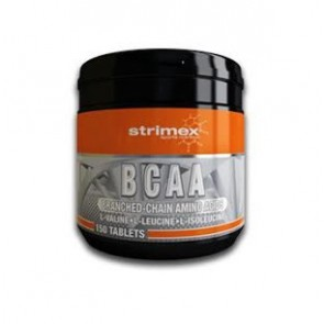 Strimex BCAA 1700mg - 150 Tabletten
