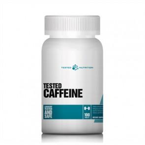 Tested Caffeine 100 Tabl.