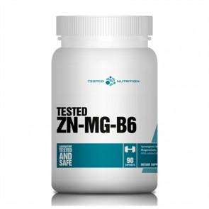 Tested ZnMgB6 90 Kapsel
