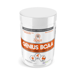 THE GENIUS BRAND Genius BCAA 282g
