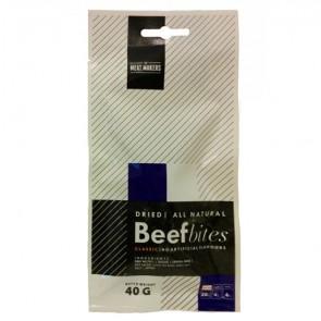 TMM Meatmakers Jerky Trockenfleisch - Bites 20x 40g
