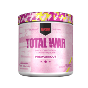 REDCON1 Total War 30 Ser Pink Lemonade