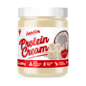 Trec Nutrition BOOSTER PROTEIN CREAM COCONUT 300 gr