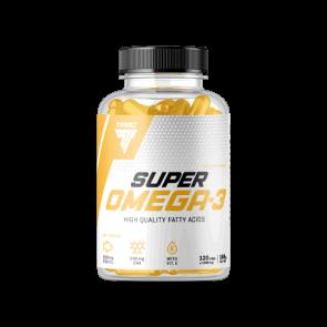 Trec Nutrition Super Omega 3 120 Caps