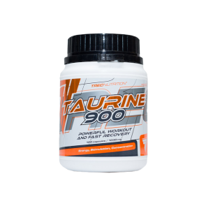 Trec Nutrition Taurina 900  60 caps