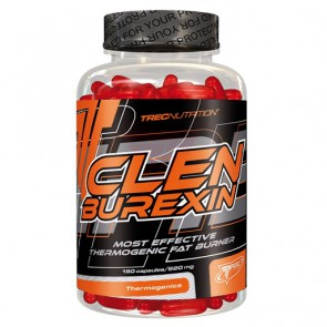 Trec Nutrition Clenburexin 180 Caps