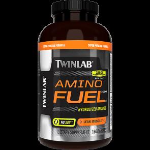 Twinlab Amino Fuel 240 Tabs
