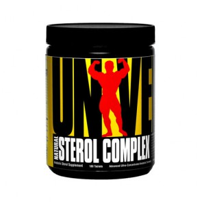 Universal Sterol Complex 180 Tabletten