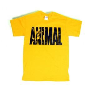 "Universal T-Shirt ""Animal"""