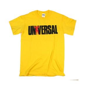 "Universal T-Shirt ""Universal"""