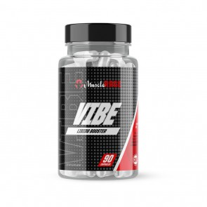 Muscle Rage VIBE – Libido Support 90 caps