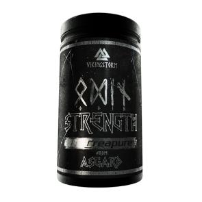 Vikingstorm Odin Strength Creapure - 500g