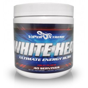 Viper Xtreme White Heat 40 Portionen