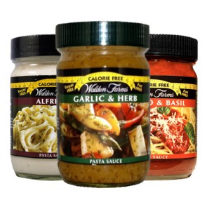 Walden Farms Pasta Sauce