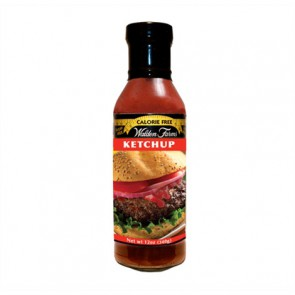 Walden Farms Souce - Ketchup