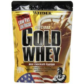 Weider Gold Whey 2kg