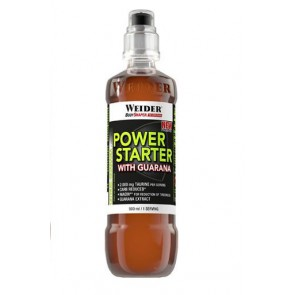 Weider Power Starter Energy Drink (24*500ml)