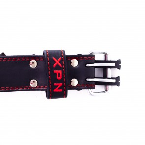 XPN Leather Fitness Belt 6