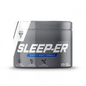 Trec Nutrition SLEEP-ER 225 gr