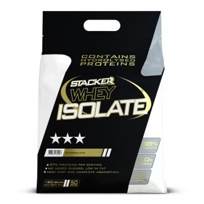 Whey Isolaat 1.5 kg