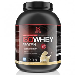 XPN - Iso Whey Protein 2500 g