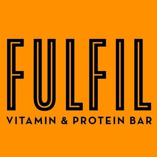 Fulfill Nutrition