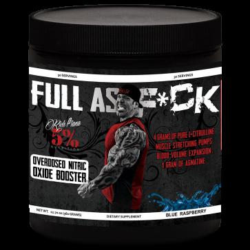 RICH PIANA 5% NUTRITION FULL AS F*CK 360G 30 Serv  US