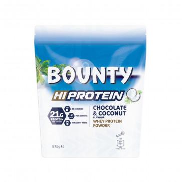 Bounty Hi Protein Powder 875 gr