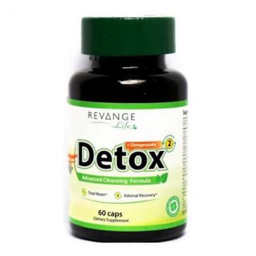 Revange Nutrition - Detox 60 caps